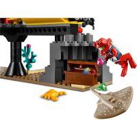 LEGO City 60265 Oceánska prieskumná základňa 6