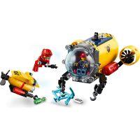 LEGO City 60265 Oceánska prieskumná základňa 3