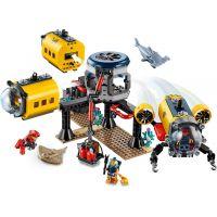 LEGO City 60265 Oceánska prieskumná základňa 4