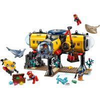 LEGO City 60265 Oceánska prieskumná základňa 5