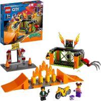 LEGO® City 60293 kaskadérske tréningový park