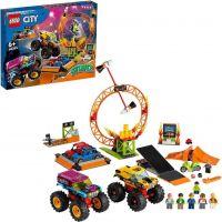 LEGO® City 60295 Kaskadérska aréna