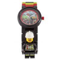 LEGO City Firefighter hodinky 2