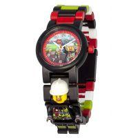 LEGO City Firefighter hodinky 3