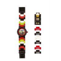 LEGO City Firefighter hodinky
