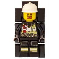 LEGO City Firefighter hodinky 5