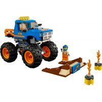 LEGO City 60180 Monster truck - Poškodený obal 2