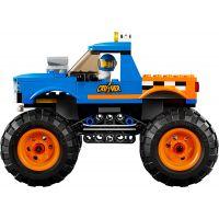 LEGO City 60180 Monster truck - Poškodený obal 3
