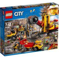 LEGO City 60188 Baňa