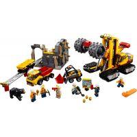 LEGO City 60188 Baňa 2