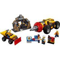 LEGO City 60188 Baňa 3