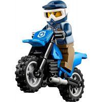 LEGO City 60172 Naháňačka v priesmyku 5
