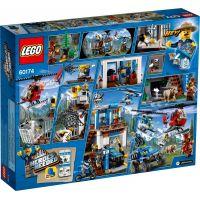 LEGO City Police 60174 Horská policejní stanice - Poškozený obal 2