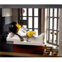 LEGO City Police 60174 Horská policejní stanice - Poškozený obal 5