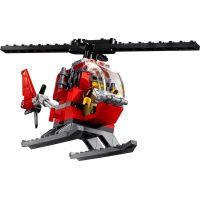 LEGO City Police 60174 Horská policejní stanice - Poškozený obal 6