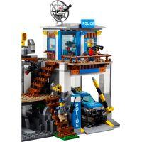 LEGO City 60174 Horská policajná stanica 5