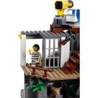 LEGO City 60174 Horská policajná stanica 6
