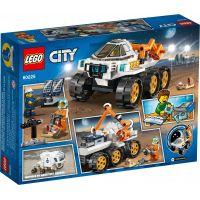 LEGO City Space Port 60225 Skúšobná jazda prieskumného vozidla 3