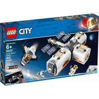 LEGO City Space Port 60227 Lunárna vesmírna stanica 5