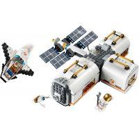 LEGO City Space Port 60227 Lunárna vesmírna stanica 4