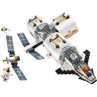 LEGO City Space Port 60227 Lunárna vesmírna stanica 2