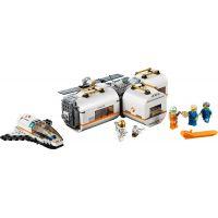 LEGO City Space Port 60227 Lunárna vesmírna stanica 3