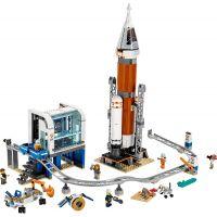 LEGO City Space Port 60228 Štart vesmírnej rakety 2