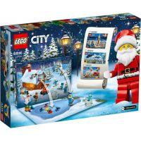 LEGO City Town 60235 Adventný kalendár LEGO® City - Poškodený obal 2