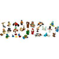 LEGO City Town 60235 Adventný kalendár LEGO® City - Poškodený obal 3