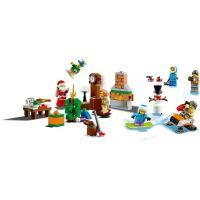 LEGO City Town 60235 Adventný kalendár LEGO® City - Poškodený obal 4
