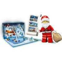 LEGO City Town 60235 Adventný kalendár LEGO® City - Poškodený obal 5