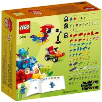 LEGO 10402 Zábavná budúcnosť 2