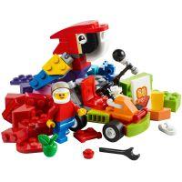 LEGO 10402 Zábavná budúcnosť 3