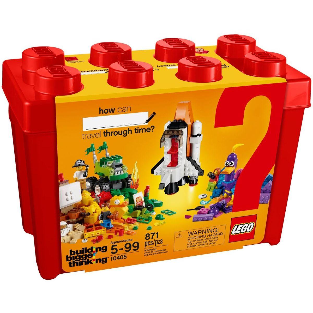 LEGO Classic 10405 Misia na Mars