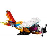 LEGO Classic 10405 Misia na Mars 4