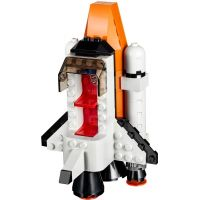 LEGO Classic 10405 Misia na Mars 6