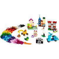 Lego Classic 10698 Veľký kreatívny box 2