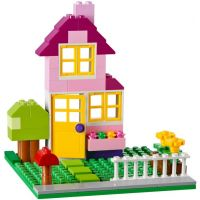 Lego Classic 10698 Veľký kreatívny box 3