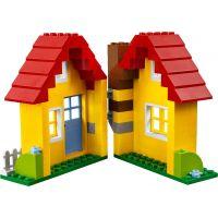 LEGO Classic 10703 Kreatívny box pre staviteľov 3
