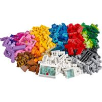 LEGO Classic 10703 Kreatívny box pre staviteľov 6