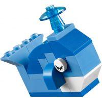 LEGO Classic 10706 Modrý kreatívny box 2