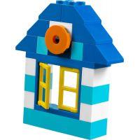 LEGO Classic 10706 Modrý kreatívny box 4