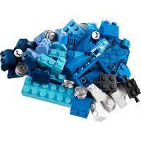 LEGO Classic 10706 Modrý kreatívny box 5