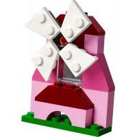 LEGO Classic 10707 Červený kreatívny box 3
