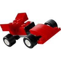 LEGO Classic 10707 Červený kreatívny box 4