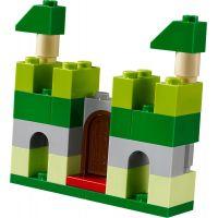 LEGO Classic 10708 Zelený kreativní box 3