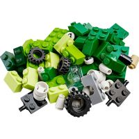 LEGO Classic 10708 Zelený kreativní box 5