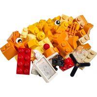 LEGO Classic 10709 Oranžový kreatívny box 5