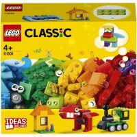 LEGO Classic 11001 Kocky a nápady - Poškodený obal
