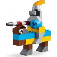 LEGO® Classic 11002 Základná súprava kociek 5